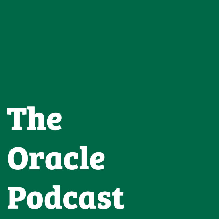 The Oracle Podcast